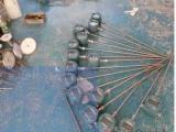 双金属温度计WSS-1035