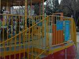 游乐场收费机 公园IC卡系统设计
