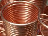 TP2紫铜盘管|制冷紫铜盘管|空调紫铜盘管|天狼精密