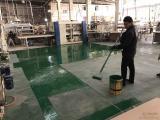 洪湖环氧树脂地坪施工 地坪漆工程