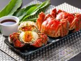 家常大闸蟹的几种做法