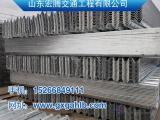 波形梁刚护栏板厂家价格 三波护栏板规格