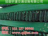 钎渡交通波形护栏板图片 高速防撞护栏规格