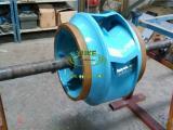 循环泵的节能改造