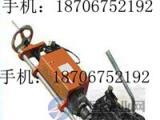 电务电动钢轨打孔机钻孔机陕西鸿信铁路设备有限公司