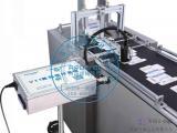 金属喷码机 五金金属二维码溯源印刷设备厂