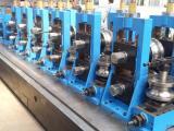 焊管设备 直缝高频焊管机组操作