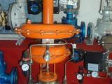 自力式带指挥器减压阀,极限精致铸造自力式减压阀,欢迎质询产品