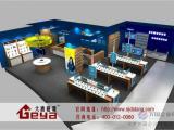 南京展览工厂 特装展台搭建 商场专柜 企业展厅装
