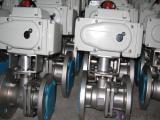 电动不锈钢球阀 职业铸造高品 电动不锈钢球阀 优惠批发 零售