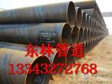 螺旋钢管专业生产厂家