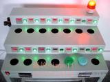 全自动 十工位锡膏回温机 招代理