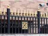 天津铁艺围栏安装,铁艺围栏加工厂