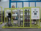 反渗透净水设备维修
