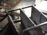 不锈钢架子加工-大连激光切割加工