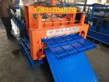 数控压瓦机厂家 c型钢檩条成型机 夹芯板复合板机设备