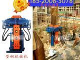 H型钢拔桩机,液压拔桩机 千斤顶 北奕公司