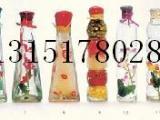玻璃工艺品瓶