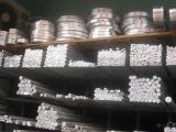 6063合金铝棒 铝方棒 六角棒 可零切氧化