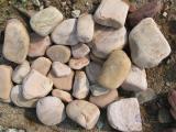 供应天然黄色鹅卵石,黄色鹅卵石批发,黄色鹅卵石厂家