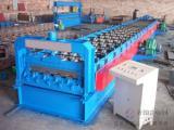 楼承板压型设备750楼承板型压瓦机