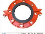 厂商直销 优利德 消防专用 沟槽式钢卡 耐性好 法兰钢卡