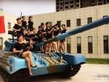 军事主题展军事模型出售坦克模型军事展览价格