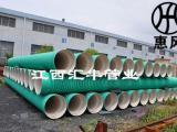 高强度PP-HM高强度聚丙烯双壁波纹管代理