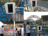 IC刷卡消费机安装 儿童乐园刷卡消费一卡通