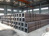 北京镀锌方管 镀锌矩管 Q235方管价格