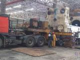 北京二手钢结构回收公司