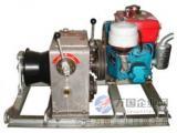 JJC-30柴油机机动绞磨 3吨电缆牵引机