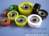 包胶轴承、轴承包胶、聚氨酯轴承包胶轮