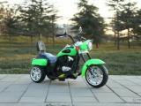 儿童电动摩托车三轮车男女宝宝玩具车大号儿童电动车充电