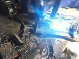 预埋件加工-大连铆焊加工-大连机加工