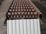 卷闸门压瓦机设备800卷帘门压瓦机设备