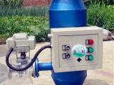 生产.全自动反冲洗排污过滤器