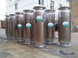 立式直通反冲洗除污器 供货商