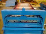 彩钢瓦机1050加宽840型压瓦机设备鑫伟拓