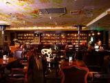 沈阳休闲餐厅装修,沈工大空间设计更专业