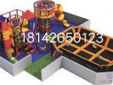 康贝乐(KBL)公园大蹦床,儿童蹦极,儿童拓展探险