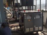 液压成型高温油循环模温机
