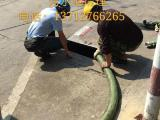 专业承包学校小区工厂化粪池清理,市政管道清淤,隔油池清理