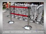 排队栏杆座&银行排队一米线交通设施厂家