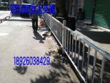 深圳护栏 市政护栏 道路隔离栏