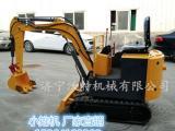 产品质量好沃特小型履带式挖掘机08型小挖机操作说明