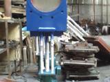 Z273X电液动浆闸阀、耐磨渣浆阀