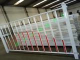 道路护栏-市政护栏-道路隔离栏-厂家提供现货