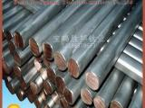 宝鸡供应钛铜复合材料 钛阳极棒 耐腐蚀钛包铜