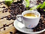 天津咖啡豆进口报关代理公司